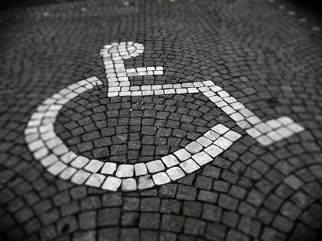 Wheelchair access - Paris - My French Life™