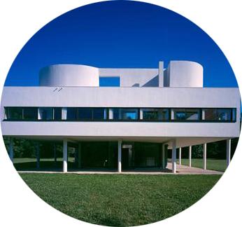 James Rogers - Le Corbusier - 18.10.13