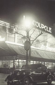 La coupole - Paris 1927 - My French Lfe™