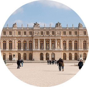 Versailles - www.MyFrenchLife.org
