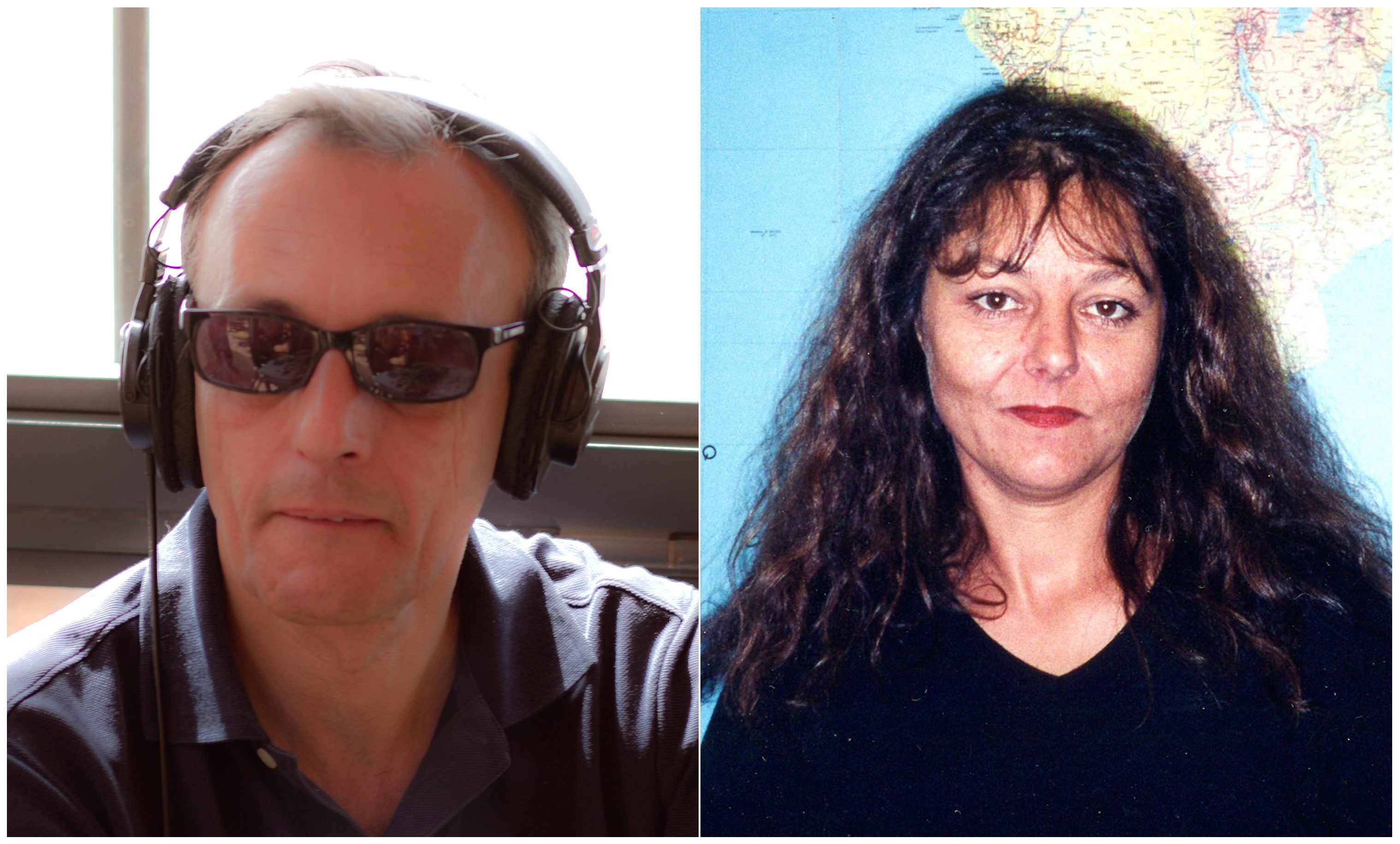 Two French journalists killed in Mali
