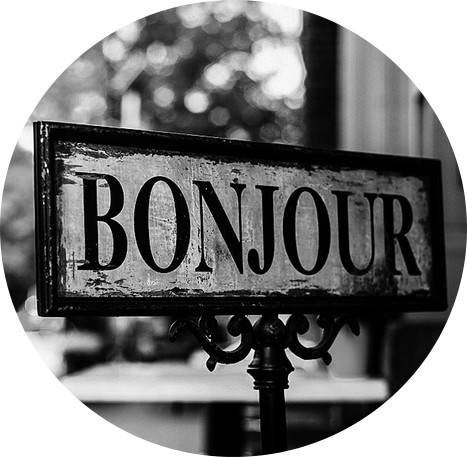 French & Americans: from different planets? - Bonjour - www.MyFrenchLife.org