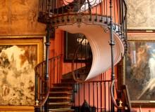Moreau staircase Gemma King