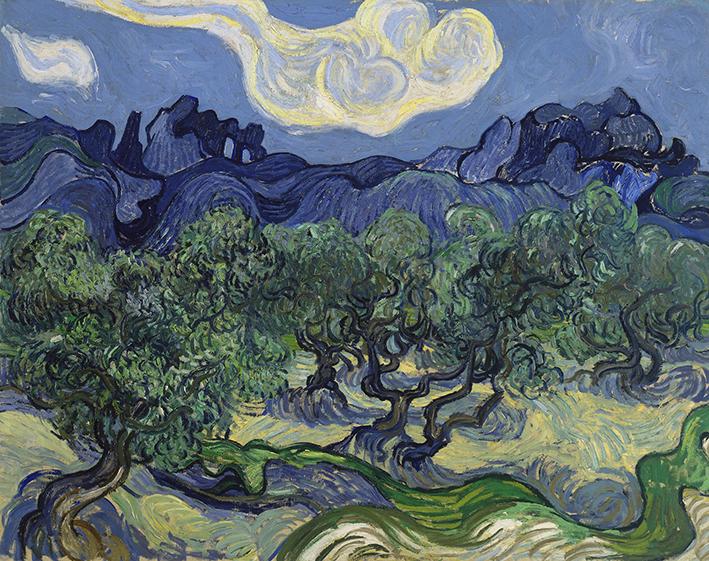 Van Gogh - www.MyFrenchLife.org