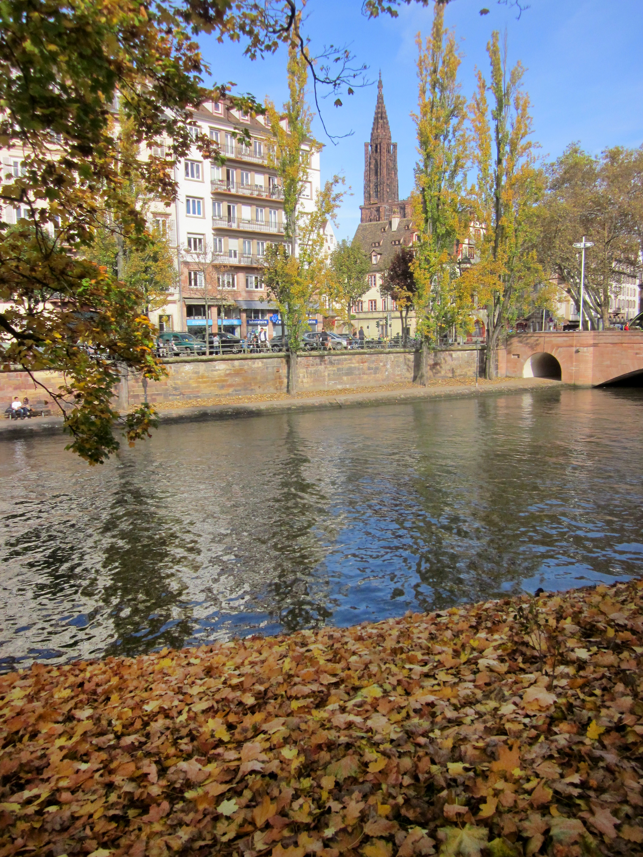 Juliana Johnson - Autumn in France: Alsace - www.MyFrenchLife.org