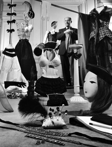 Christian Dior - French fashion - www.MyFrenchLife.org
