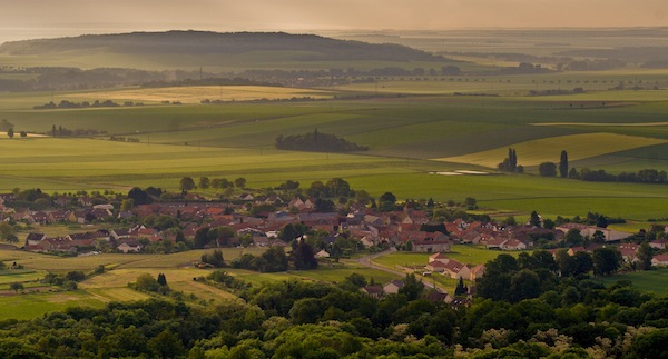 Champagne region - France - My French Life