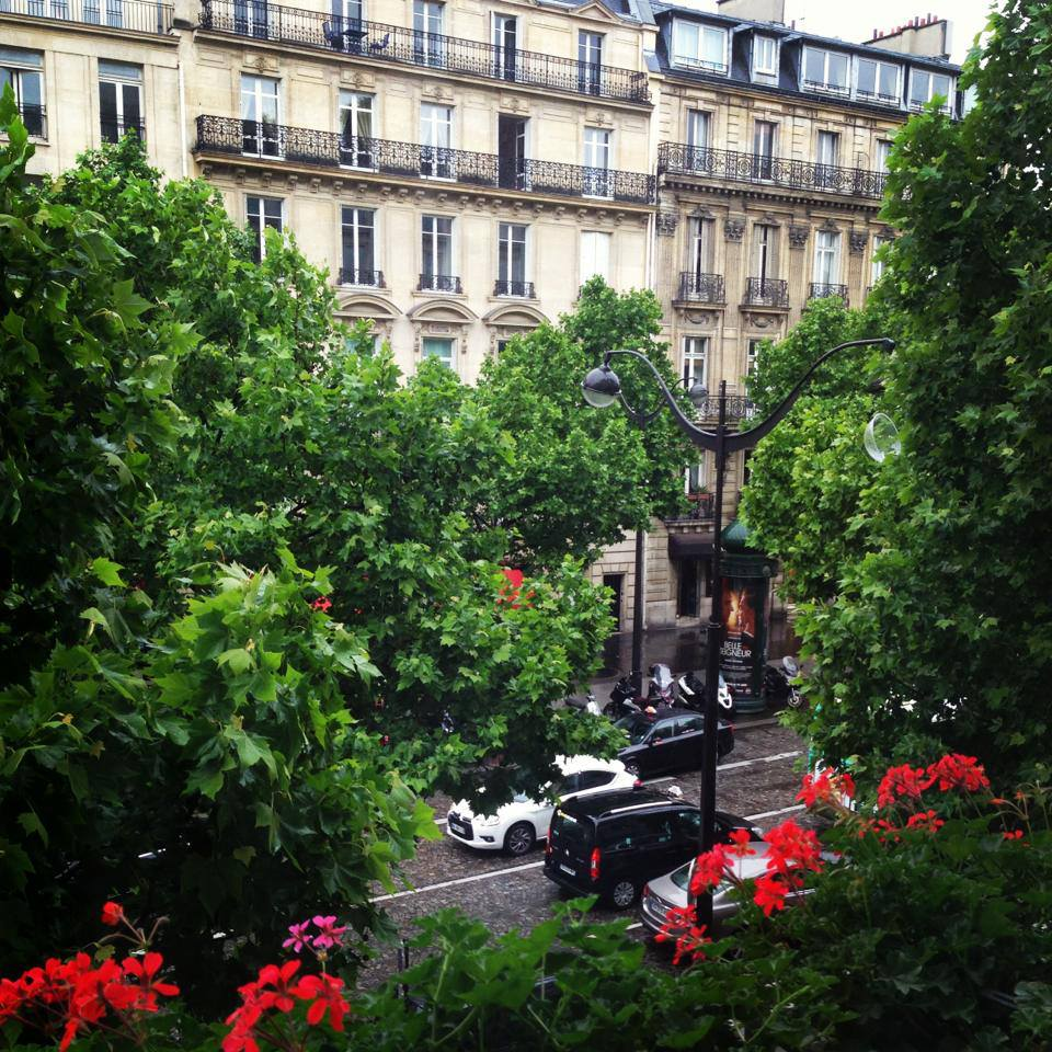 Hotel Napoleon Paris - My French Life - Where to stay