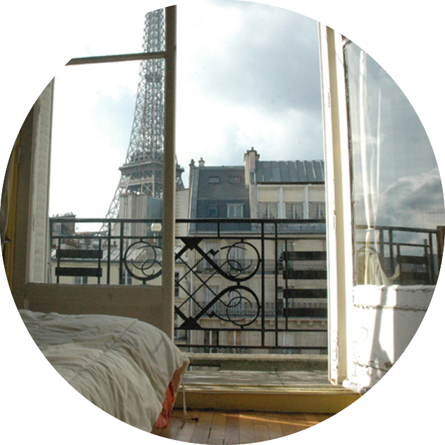 Paris with Kids - apartments in Paris - stay in Paris - travelling with children - My French Kids - My French Life