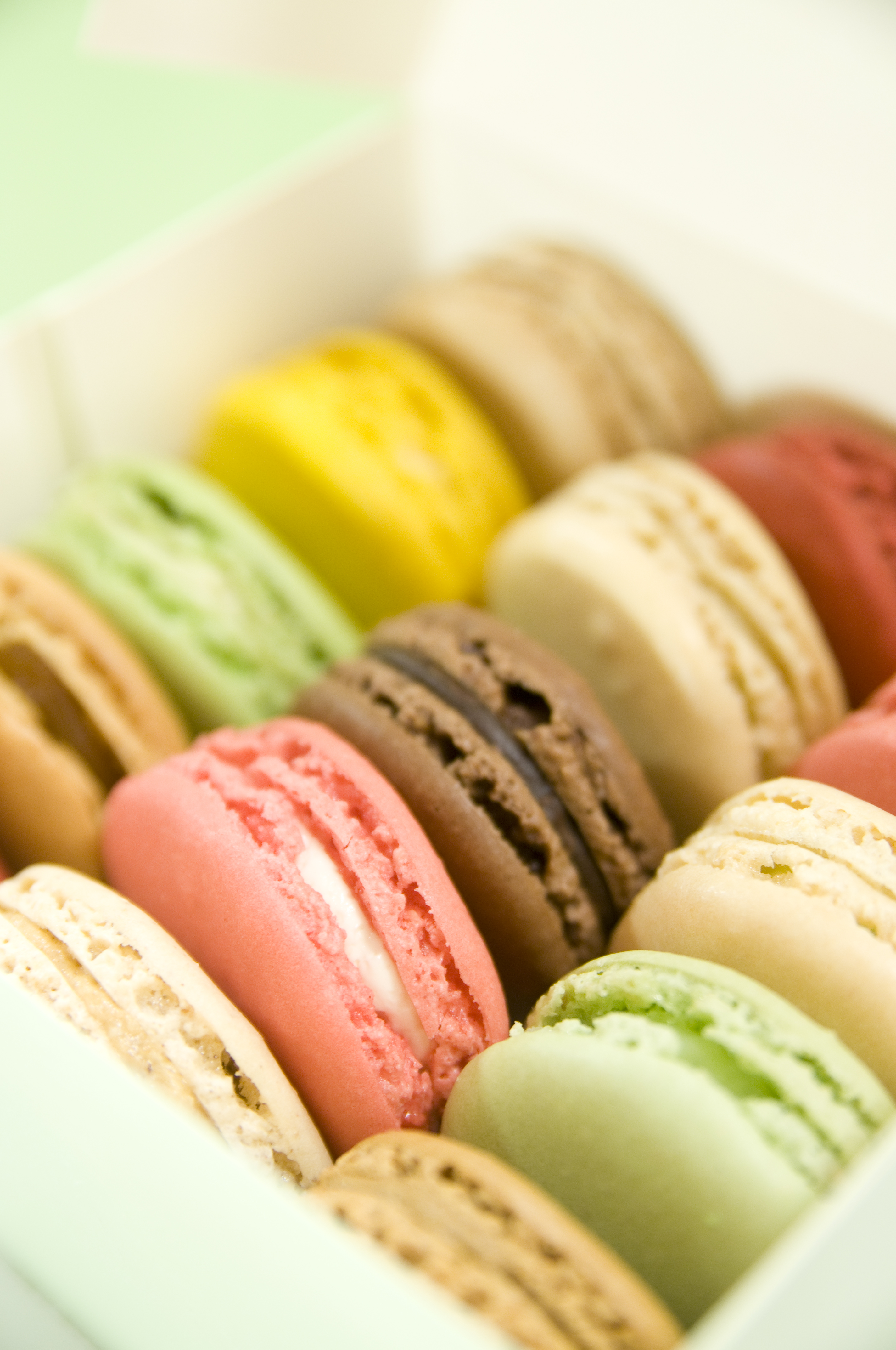 Macarons - Laduree - Paris with kids - Travelling with children - My French Life