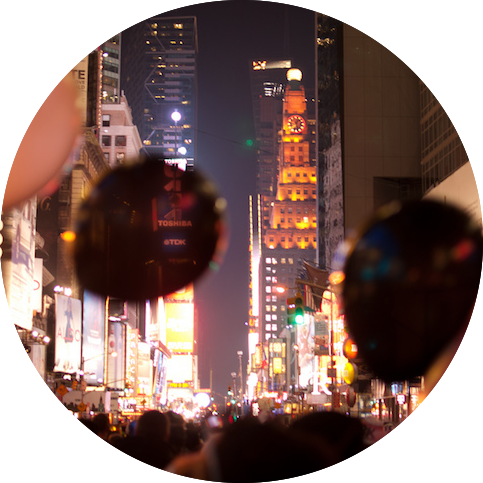 How to celebrate a French Christmas & NYE in New York - My French Life