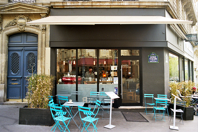 KB Café - Our top 10: the best coffee in Paris - My French Life