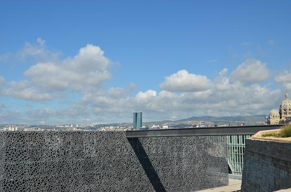 Marseille - MUCEM - www.MyFrenchLife.org