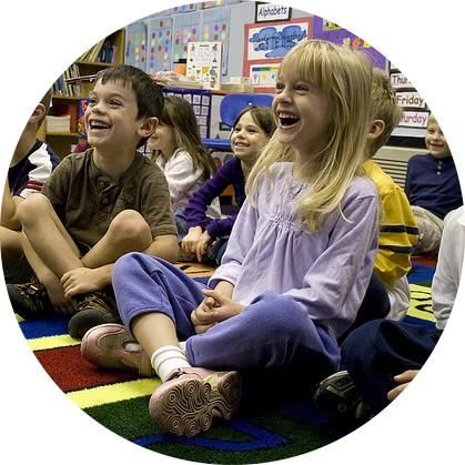 bilingual children - www.MyFrenchLife.org