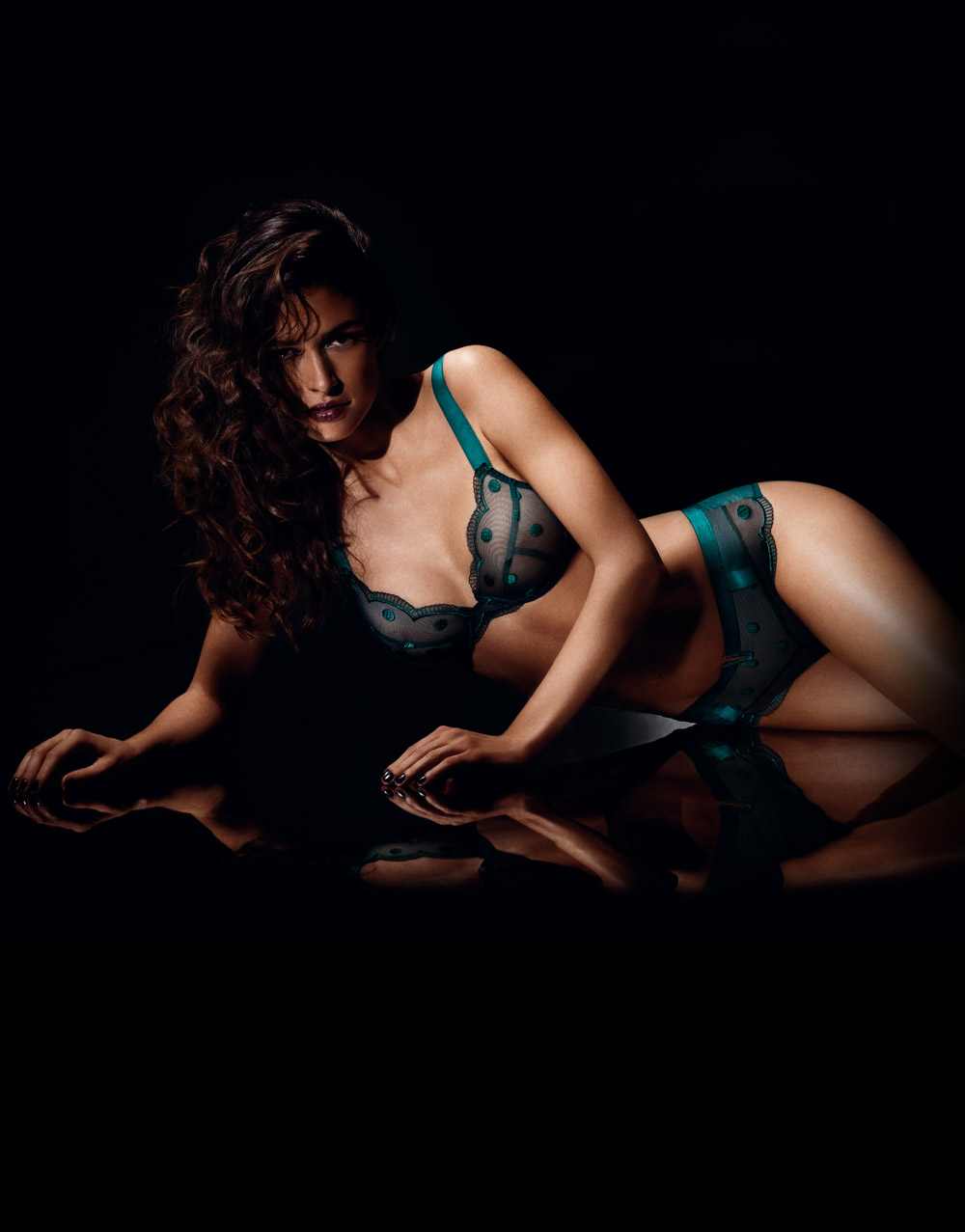 Implicite - French Lingerie - www.MyFrenchLife.org