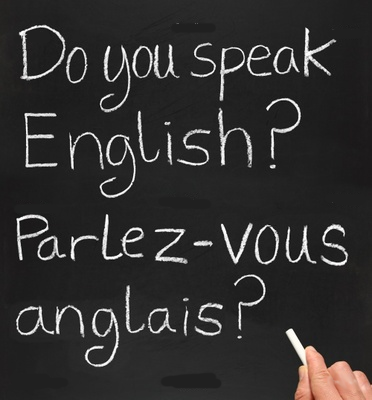 Speaking French in France - www.MyFrenchLife.org