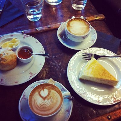 Café Lomi - My French Life - Our top 10: the best coffee in Paris