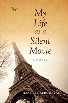My life as a silent movie - Set in France: top 3 new Francophile books - www.myfrenchlife.org