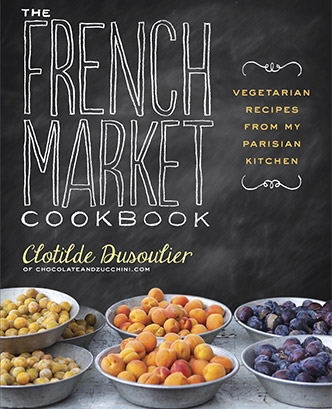 MyFrenchLife™ - MyFrenchLife.org - French food blogger - French recipes - Clotilde Dusoulier - Chocolate & Zucchini - The French Market Cookbook