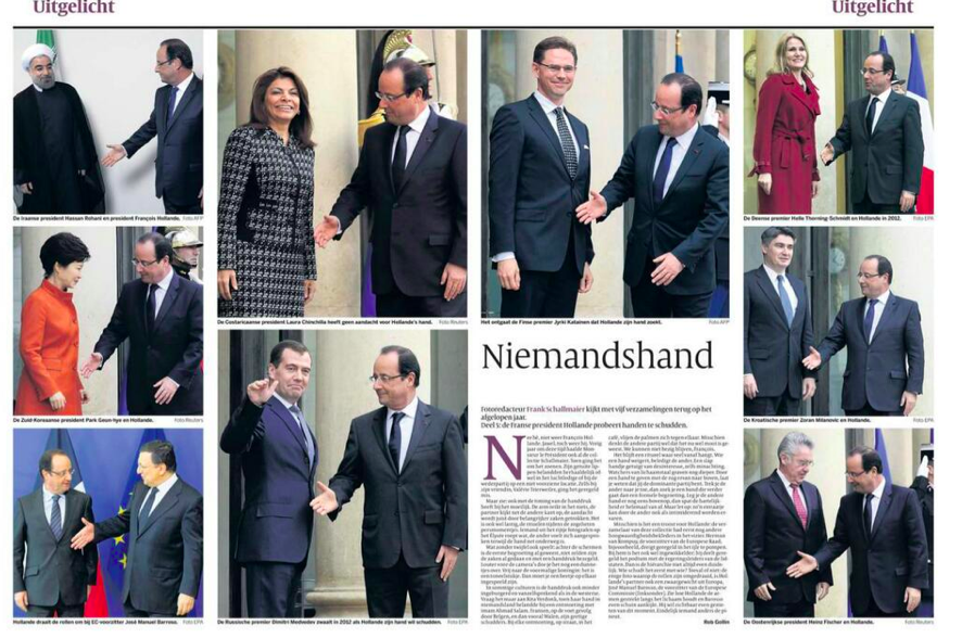 Le Buzz - French news - François Hollande - www.MyFrenchLife.org