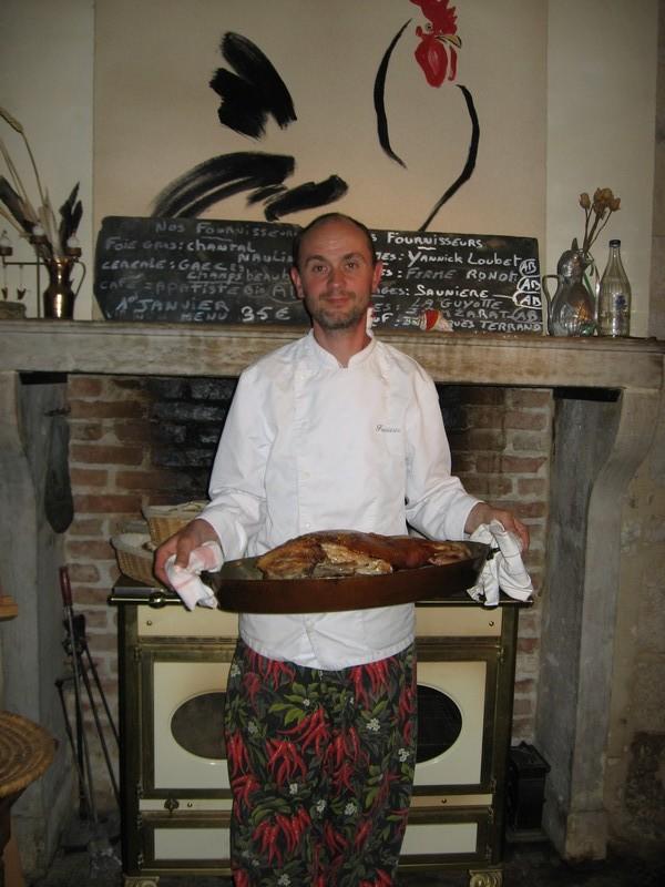 French cookbook - La Ferme de la Ruchotte - www.MyFrenchLife.org