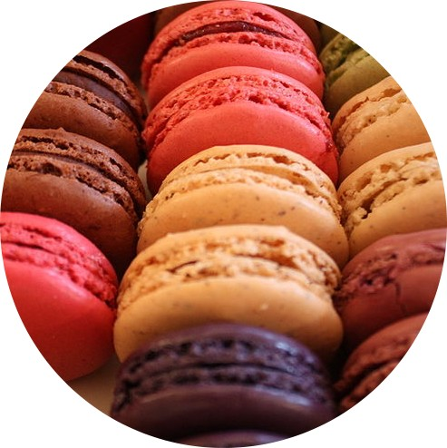 French pâtisseries - History - www.MyFrenchLife.org