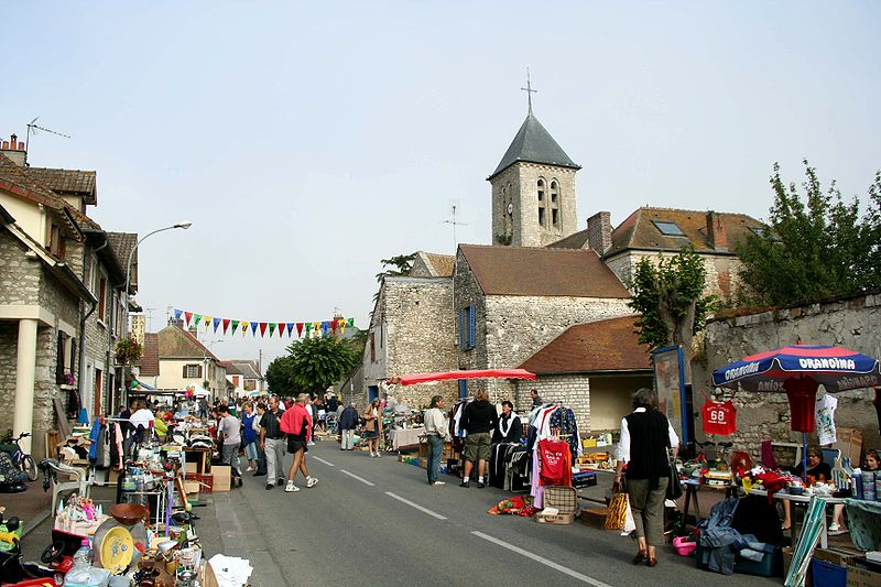 Flea markets in France: your insider guide  -  www.MyFrenchLife.org