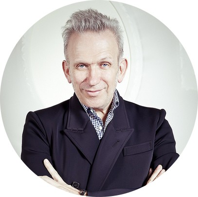 Jean-Paul Gaultier: enfant terrible of French fashion - exhibiton NYC - www.MyFrenchLife.org