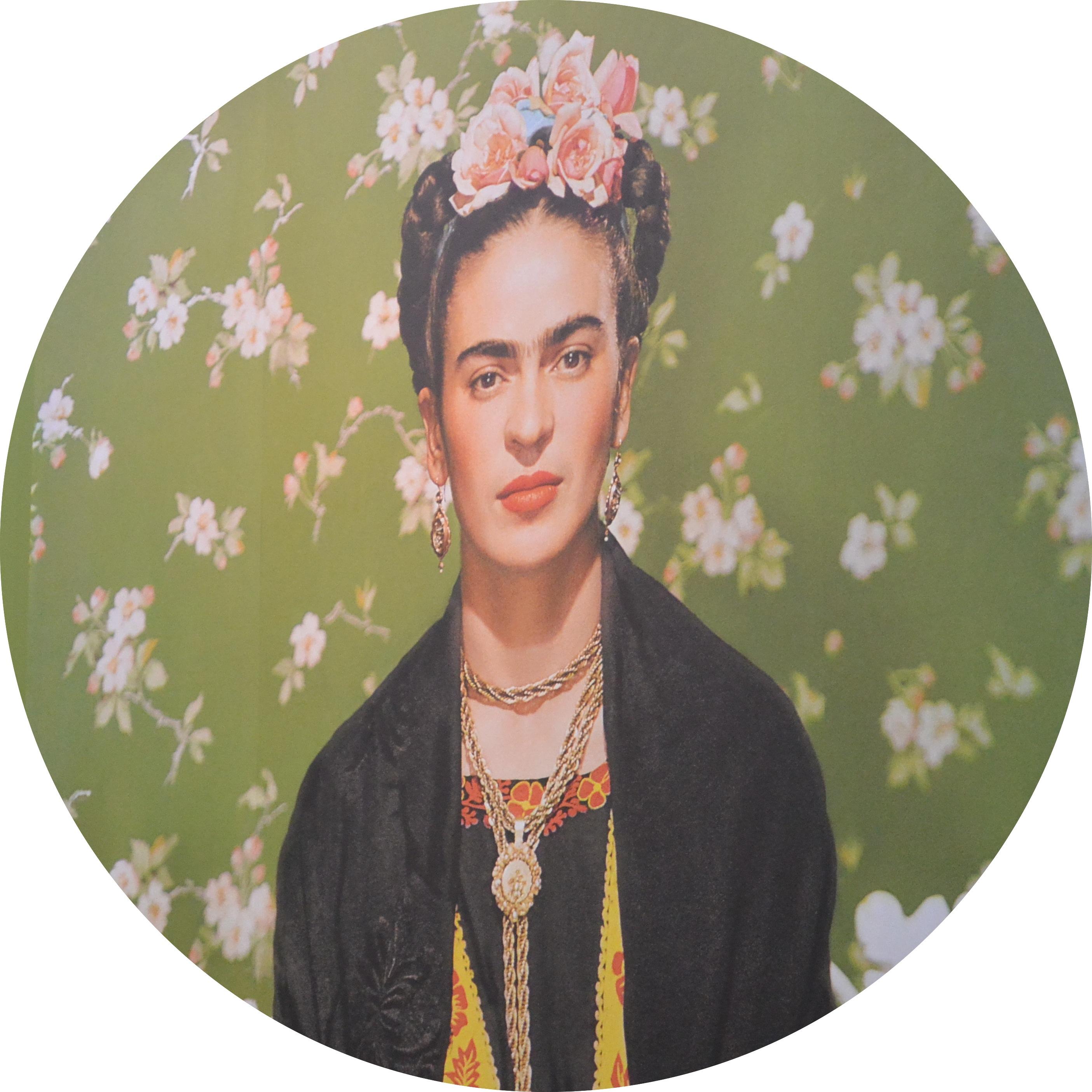Frida Kahlo - Diego Riviera - www.MyFrenchLife.org