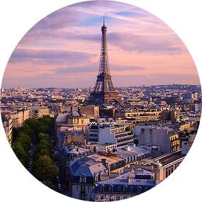 MyFrenchLife™ - French language - Paris