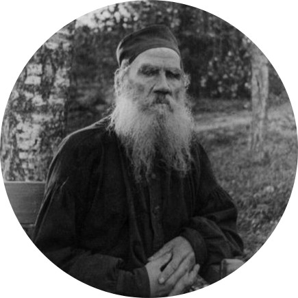 MyFrenchLife™ - French language - Tolstoy