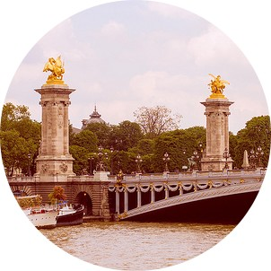 March in Paris - Things to do - www.MyFrenchLife.org