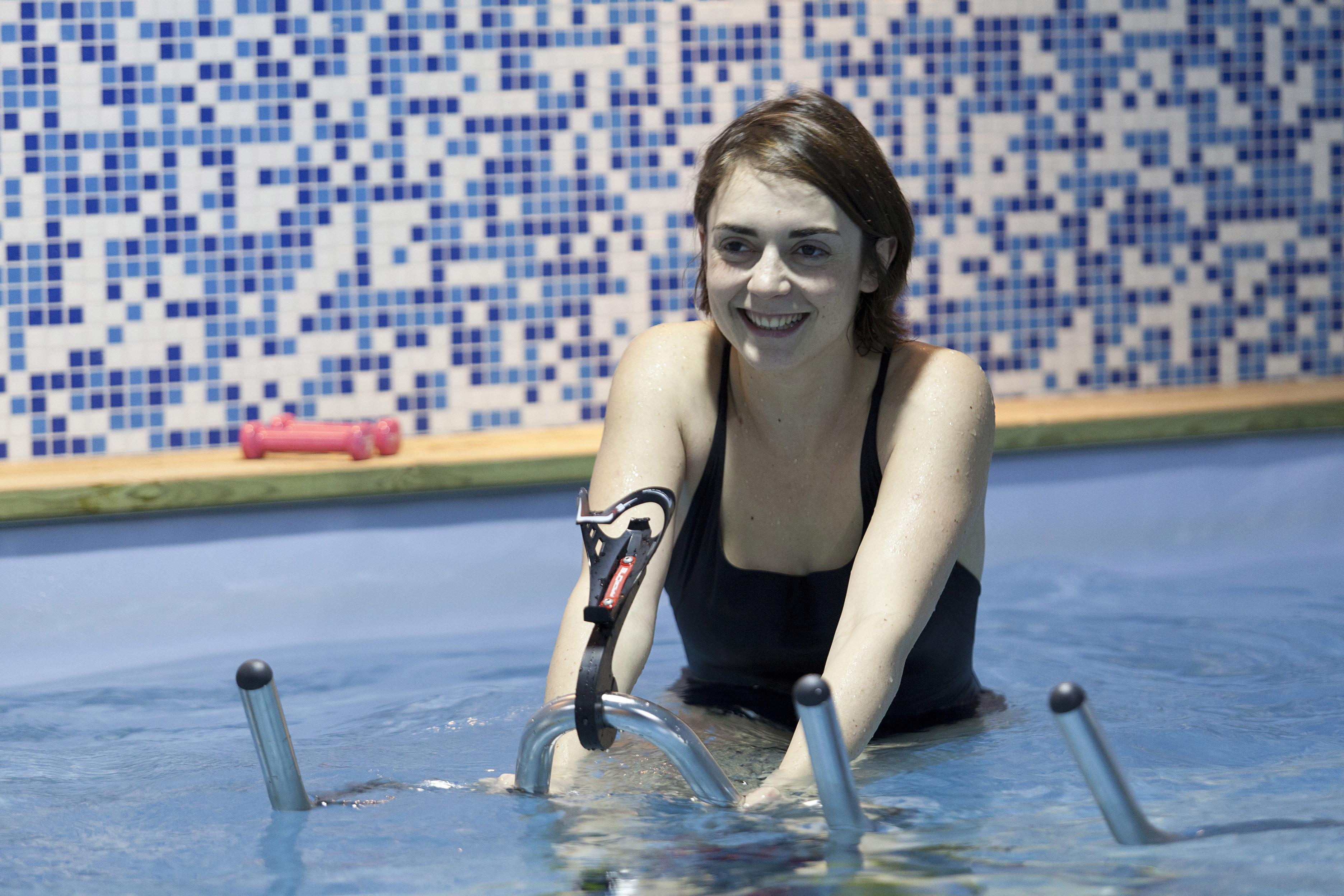 French friends - Aquacycling - Aqua By - Expat - www.MyFrenchLife.org