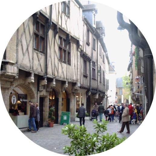 discovering dijon - www.MyFrenchLife