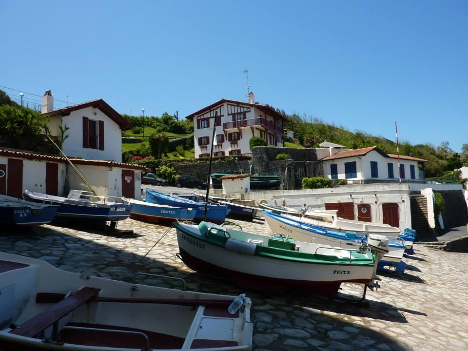 Basque coastal path - Corniche - France - www.MyFrenchLife.org