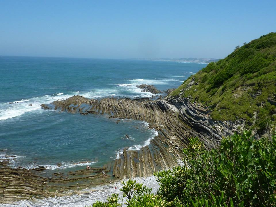 The Basque costal path - My French Life™