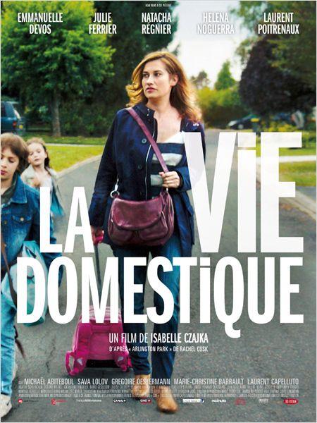 French film review: 'La Vie Domestique'