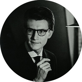 Yves Saint Laurent, le film, www.MyFrenchLife.org