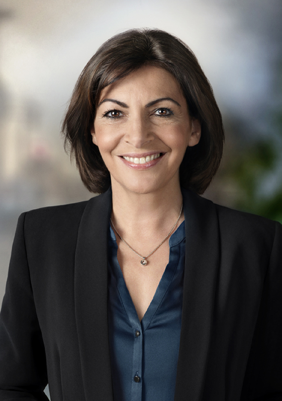 French Women in Politics - www.MyFrenchLife.org