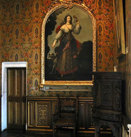 Chenonceau - French château - www.MyFrenchLife.org