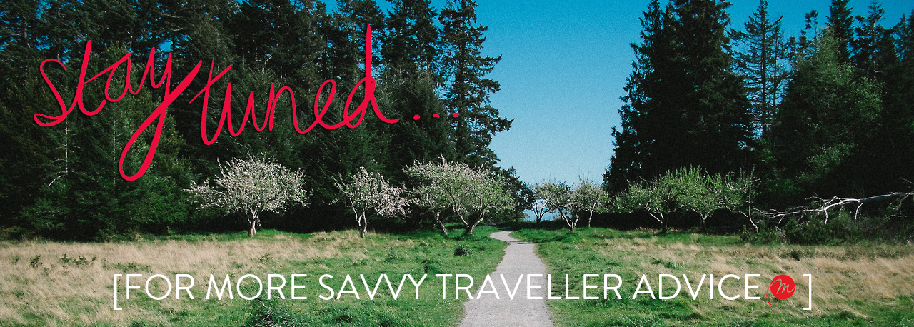 Savvy traveller guide to accommodation in France