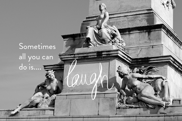 MyFrenchLife™ - French language - laugh