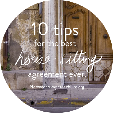 Have the best house-sitting experience ever - 10 tips - MyFrenchLife.org - Nomador