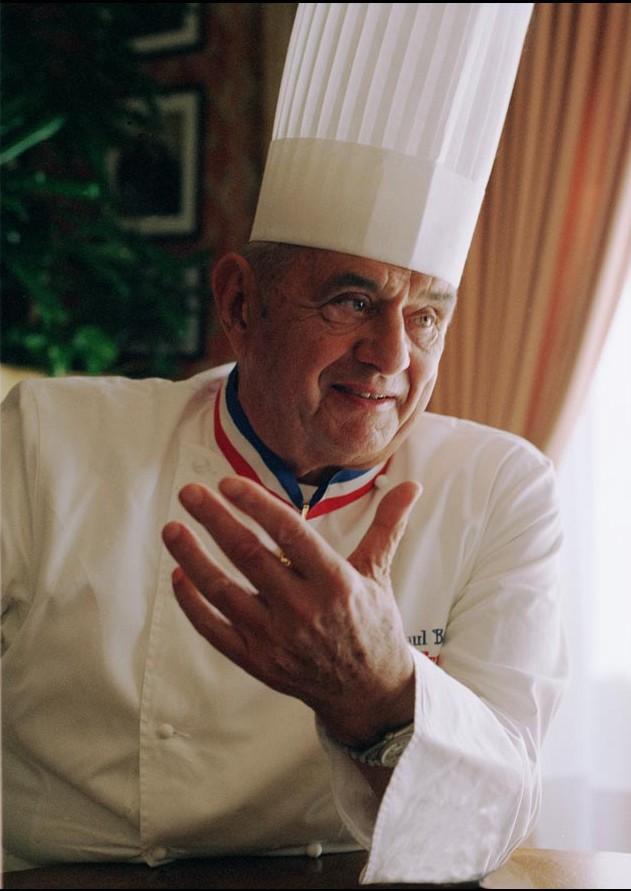 Bouchon lyonnais - Lyon - French food - www.MyFrenchLife.org