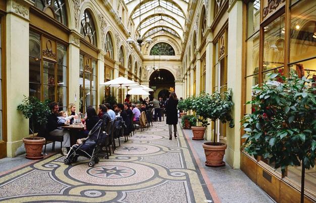 MyFrenchLife™ - Paris hot chocolate - A Priori The