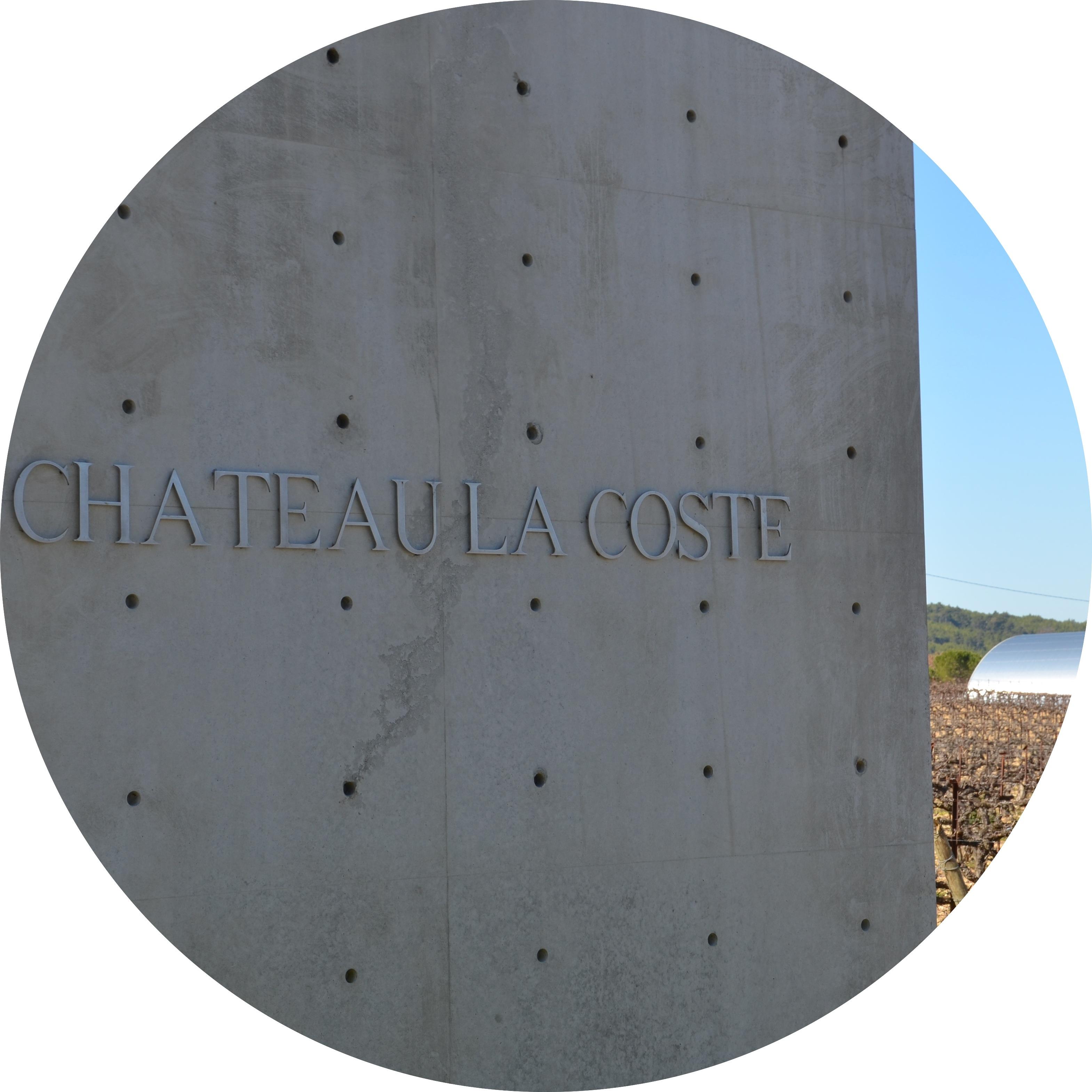 Chateau La Coste - 04.04.2014 - www.MyFrenchLife.org