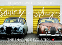 Guide to the sharing economy - MyFRenchLife.org