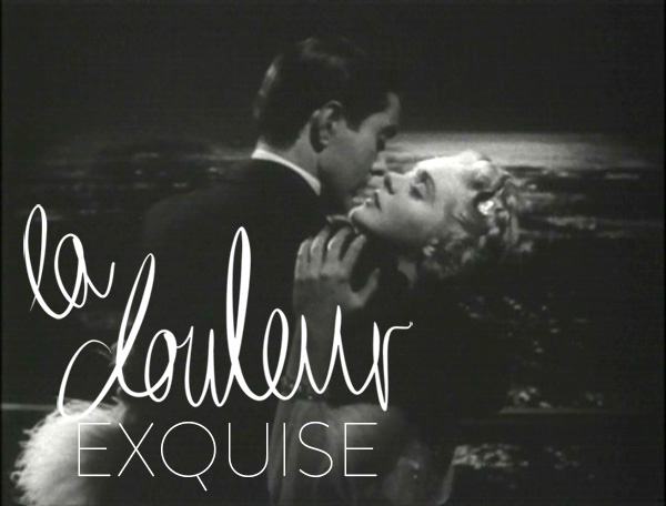 la douleur exquise - Favourite french idioms - language - MyFrenchLife