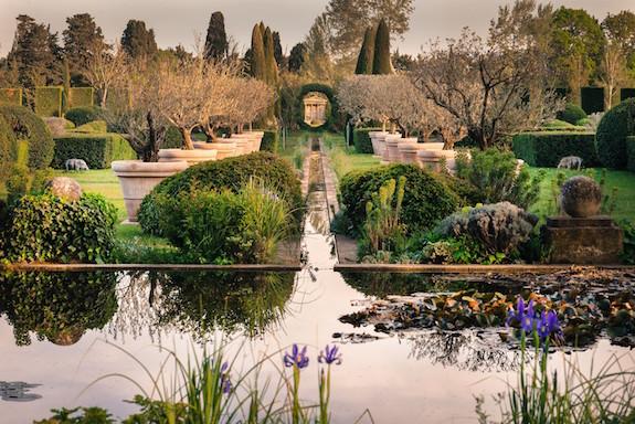 MyFrenchLife™ - Mediterranean gardens - Les Confines