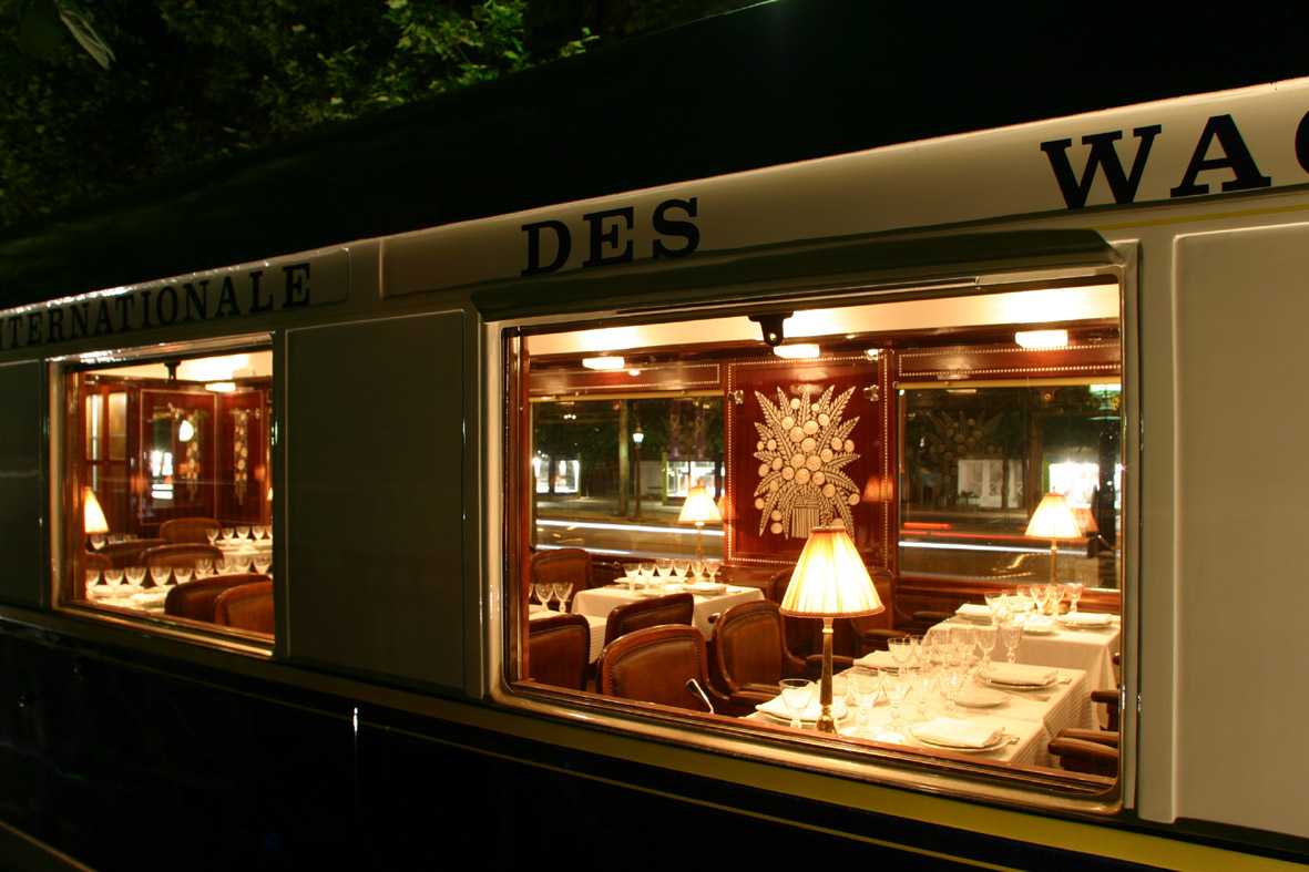 France Orient Express